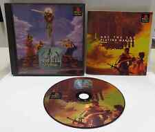 Console Gioco Game Playstation PSOne PSX NTSC JAP GIAPPONESE RPG ARC THE LAD