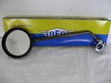 Rétroviseur vintage, Rétro Miroir specchio Reg 386 moto Vélomoteur, mobylette