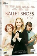Ballet Shoes - Sealed NEW DVD - Victoria Wood