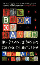 The Book of David: How Preserving Families Can Cost Children's Lives-ExLibrary
