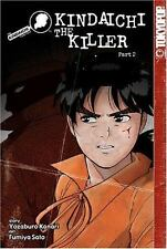 Kindaichi Case Files, the Kindaichi the Killer part 2 vol 11