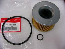 Honda CB 750 Four K0 K1 K2 Ölfilter Original Element Set, oil filter