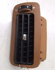 2004-2008 MASERATI QUATTROPORTE M139 OEM LEFT DRIVER SIDE B PILLAR A/C AIR VENT