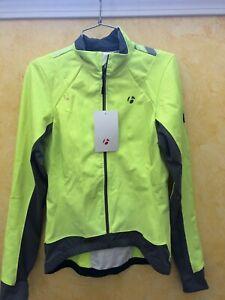 Bontrager Meraj Halo S1 Jacket Women's Medium Yellow