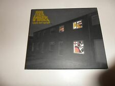 CD  Arctic Monkeys  ‎– Favourite Worst Nightmare