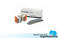 NEU - Lexmark 12L0252 Klammern 3x 5000 W810 / W820 Laserdrucker