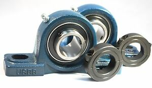 1 PCS Ochoos SB205 Sphercial Bearing or Insert Bearing 25x52x27mm