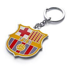 Fußballverein Barcelona metall Schlüsselanhänger, Keyring, Keychain