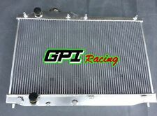 2 row Aluminum Radiator for 2000-2009  Honda S2000  MT
