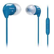 Philips Kopfhörer mit Lautstärkeregelung
