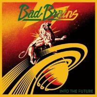 BAD BRAINS - INTO THE FUTURE  VINYL LP  HARD 'N' HEAVY / HEAVY METAL  NEU