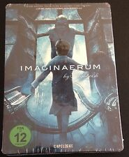 IMAGINAERUM by NIGHTWISH Limited Edition DVD SteelBook German Exclusive New Rare