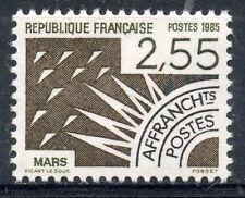 STAMP / TIMBRE FRANCE NEUF PREOBLITERE N° 188 ** LES MOIS DE L'ANNEE / MARS