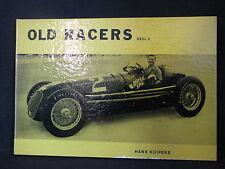 Peters' Book Old Racers deel 2 Hans Kuipers (Nederlands) (F1BC)