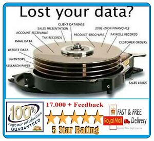 DATA RECOVERY SOFTWARE RECOVER LOST FILES FROM INTERNAL EXTERNAL HDD
