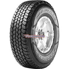 KIT 4 PZ PNEUMATICI GOMME GOODYEAR WRANGLER AT ADVENTURE M+S 255/65R17 110T  TL