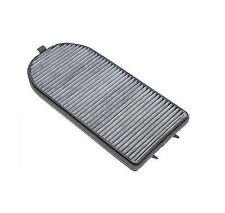 1x Carbon Cabin Air Filter for BMW E38 740i 740iL750iL 725tds 728i 728iL 730d