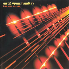 Adrenalin (Take One) RARE Infected Mushroom Astrix Atomic Pulse Yahel LISH GMS