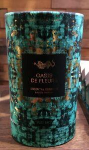 Rituals Oasis de Fleurs Eau De Parfüm Parfum 50 ml NEU OVP Damen