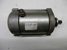 Kawasaki Zzr1100 (PLATA) Motor De Arranque, Motor De Arranque, COMPROBADO