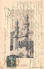BR46022 Alger la Cathedra   Algeria