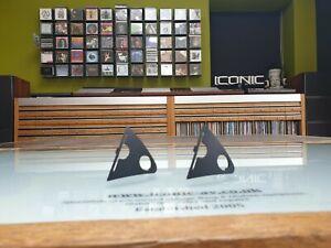 Bang & Olufsen Original BeoLab 3 Speaker Cable Cover Set (2) B&O