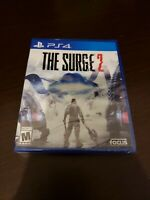 THE SURGE 2 (PS4) - Playstation 4 *Brand New*