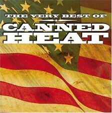 Canned Heat - The Very Best of Canned Heat [CD]