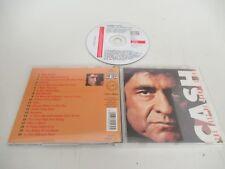 Johnny Cash / The Best Of Johnny Cash ( Pop Shop 462557 2) CD Álbum