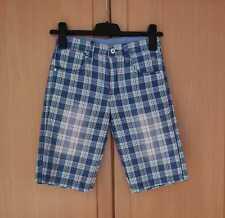 TOM TAILOR Kinder Jungen Shorts Bermuda kurze Hose Größe S (140)