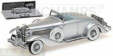 Duesenberg SJN Convertible Coupé 1936 1:43 Minichamps First Class Collection