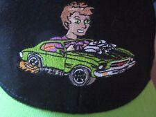 Holden HQ GTS Cap