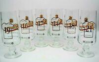 Bitburger Bier Gläser WM 2006 0,3l Pokal Rastal - Auswahl-|Pils Glas Logo Bar