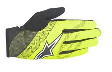 Alpinestars Stratus Men's Cycling Street BMX Gloves Water Resistant Size 3XL