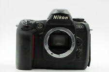 Nikon D100 6.1MP Digital SLR Camera Body [Parts/Repair] #185