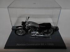 NORTON DOMINATOR 88 1956 ALTAYA IXO 1/24