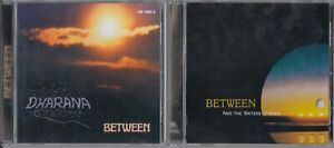 Between 2CD SET (Dharana And The Waters Opened)