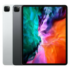 Apple iPad Pro 12.9in, 4th Gen. (2020) - 128GB 256GB 512GB 1TB, WiFi, Two Colors