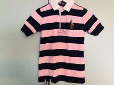 Ralph Lauren Girls Polo Shirt Size S (7) Years VGC D010