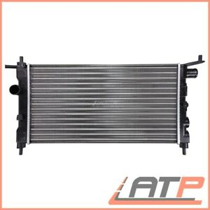 ENGINE COOLING RADIATOR VAUXHALL OPEL CORSA B COMBO TIGRA WITHOUT AC
