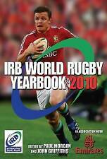IRB World Rugby Yearbook 2010, The, Paul Morgan, New Book