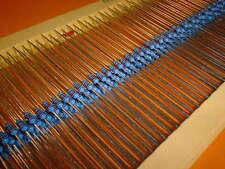 100x 40,2 kOhm 1% Metallfilm Widerstand Bauform 0204
