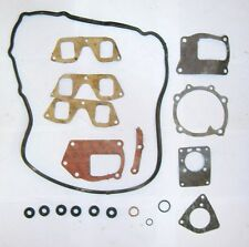 FIAT 645 N1 - 650 N1 E1- 662 N1 N1P/ GUARNIZIONI MOTORE/ ENGINE GASKET SET