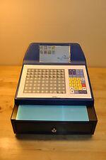 Polaris Sl Tech Touch Point Of Sale Cash Drawer Blue Ss-121