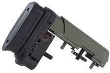 ARES Amoeba Striker Tactical Advanced Cheek Pad - Olive Drab