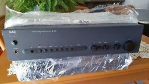 Nad C350 AMPLIFICATORE INTEGRATO 60 Watt x canale_ Telecomando Originale