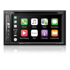 Pioneer AVIC-W6500NEX 2 DIN DVD Player GPS Bluetooth HD WiFi CarPlay Weblink