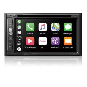Pioneer AVIC-W6500NEX RB 2 DIN DVD Player GPS Bluetooth HD WiFi CarPlay Weblink