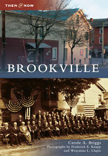 Brookville [Then and Now] [PA] [Arcadia Publishing]