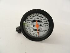 86 87 Suzuki GSXR 750 R RG LE used Speedometer Speedo 1,497mi 34110-28A30